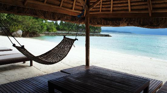 Pearl Farm Beach Resort: just imagine sleeping there