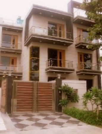GRD Residency