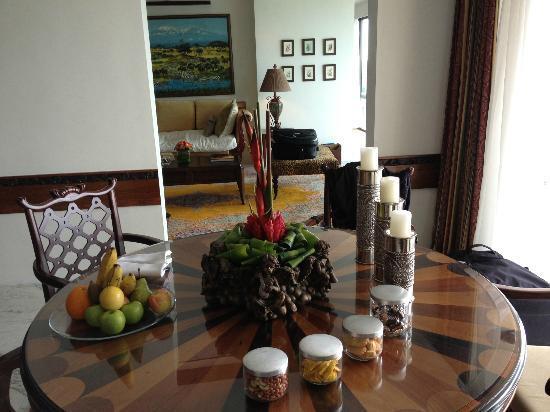 Hyatt Regency Dar es Salaam, The Kilimanjaro: Room 716
