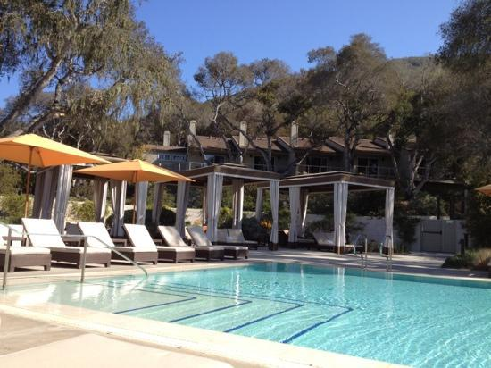 Carmel Valley Ranch: And relax..!