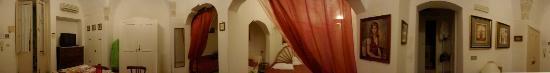 Borgo San Martino : Номер