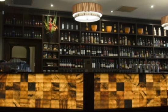 Union Hotel: Main Bar