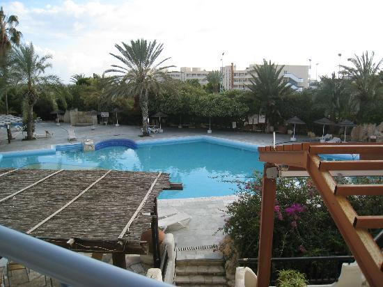 Paphos Gardens Holiday Resort: AGREABLE