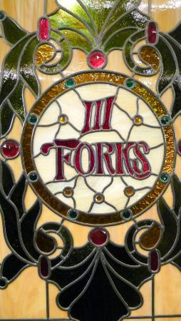 III Forks in Dallas