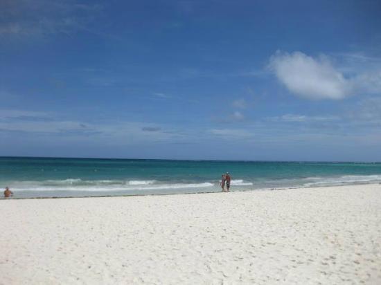 Secrets Maroma Beach Riviera Cancun: perfection 