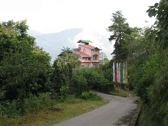 Ifseen Villa