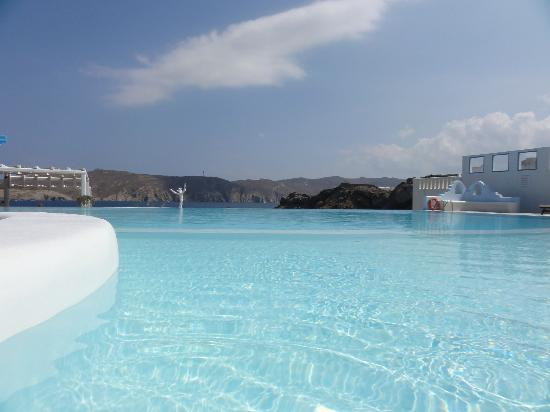 Mykonos Star: Pool