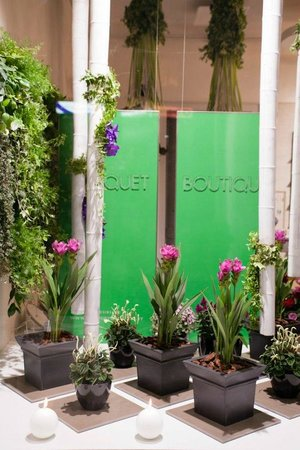 Bouquet Boutique -Fleuriste-