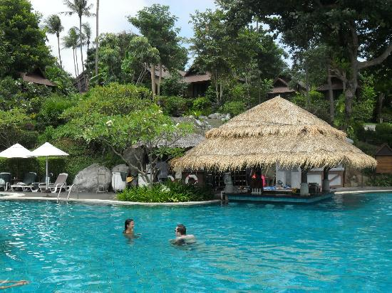 Nora Beach Resort and Spa: pool
