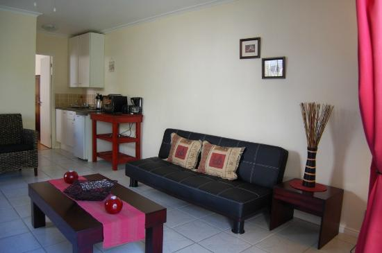 Cape Paradise Lodge and Apartments-billede
