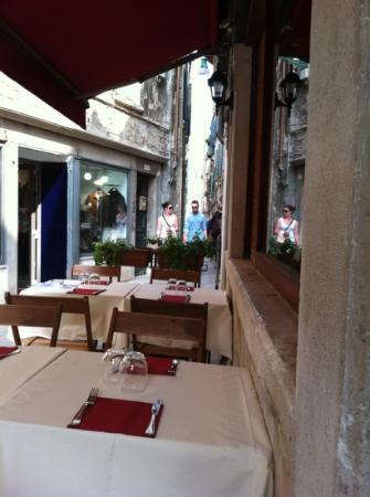 Taverna Ciardi: :-)