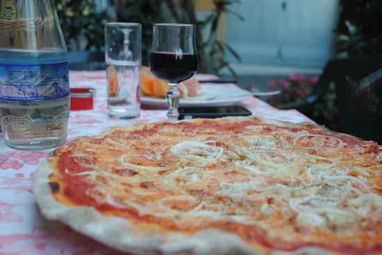 Pizzeria Vecchio Aureggio