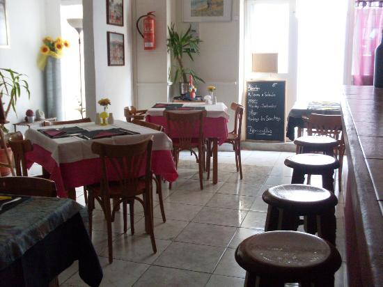 Restaurante Caracoles: Restaurant Caracoles