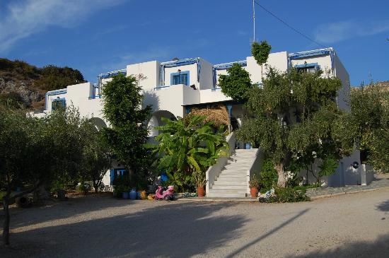 Vardes Hotel Apartments