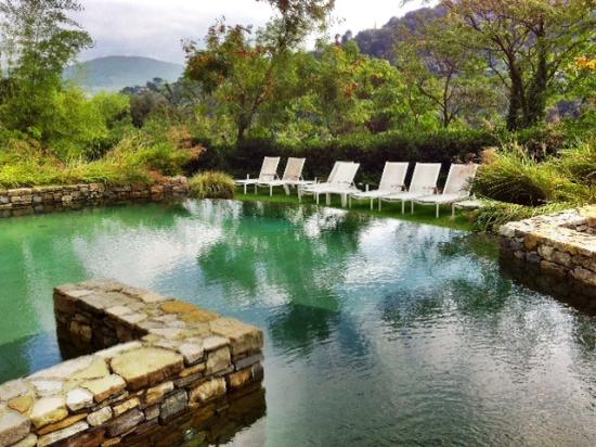 Eden Rock Resort: The spectacular landscape of the perfectly situated and exclusive Eden Rock