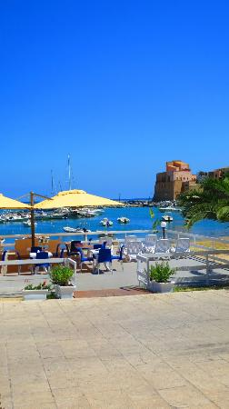 Photo of Hotel Cala Marina Castellammare del Golfo