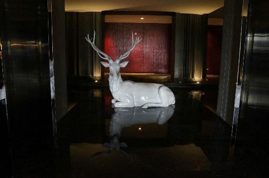 SO Sofitel Bangkok: Hotel