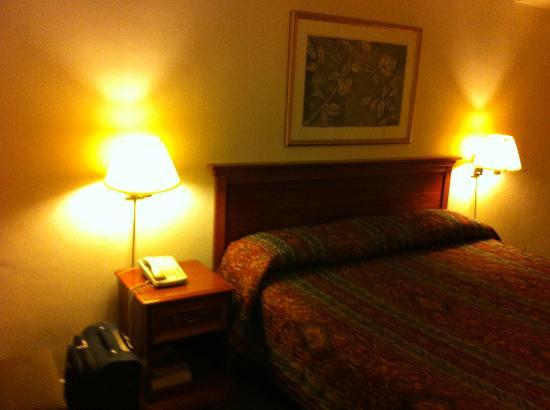 Greenwich Inn: Camera
