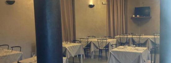 Club Incisa: Locale e gestione rinnovata...da visitare!!!!