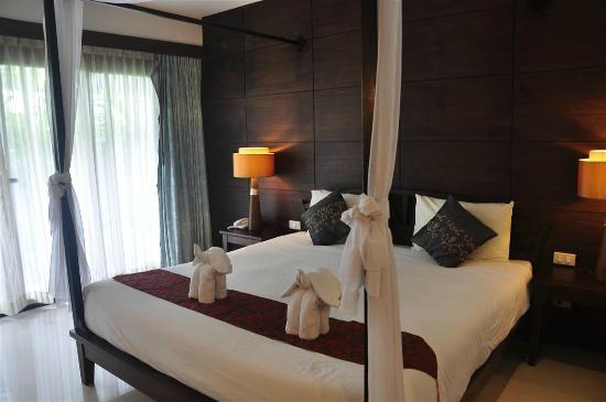 Aonang Buri Resort: Lovely Bedroom