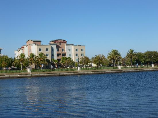 Hampton Inn and Suites Suisun City Waterfront: Hampton Inn