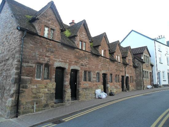 Linden Guest House: Castle Street