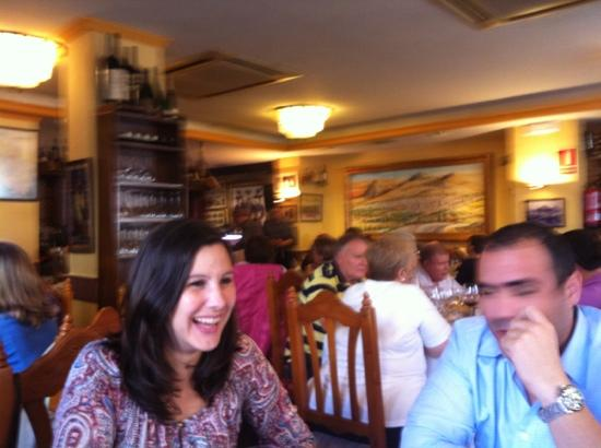 Meson Astorga