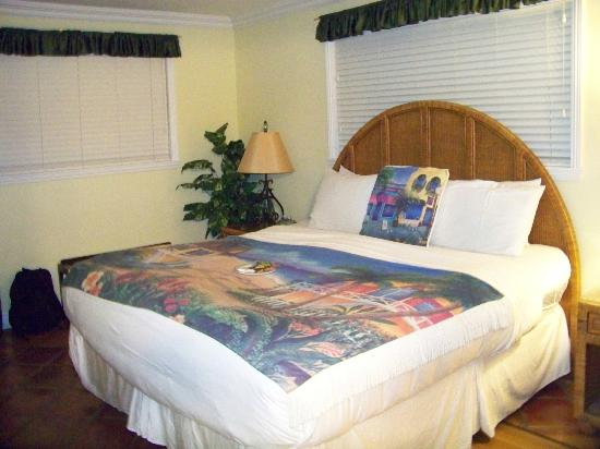 Crane's Beach House Boutique Hotel & Luxury Villas: One bedroom suite