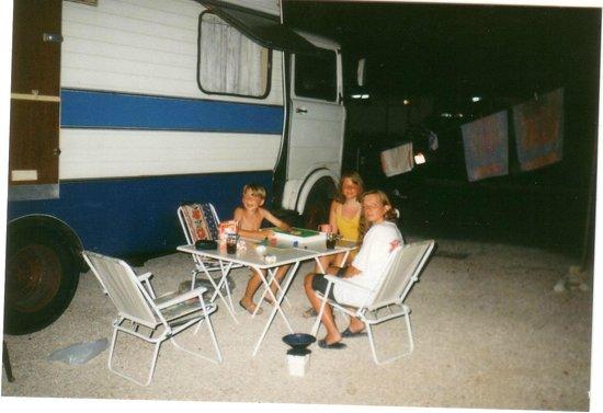 Camping Playa Muchavista