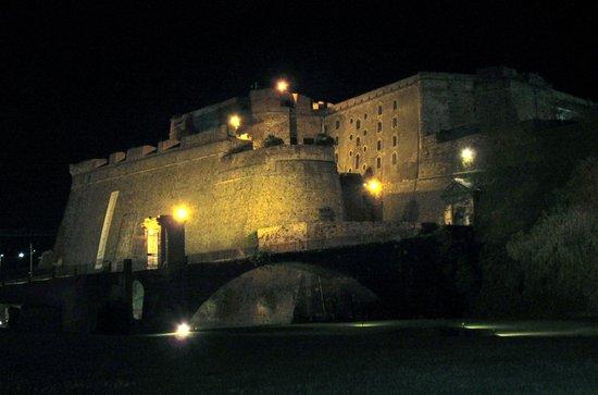 Savona, Italië: Priamar