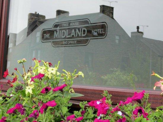 The Midland Hotel: Hotel