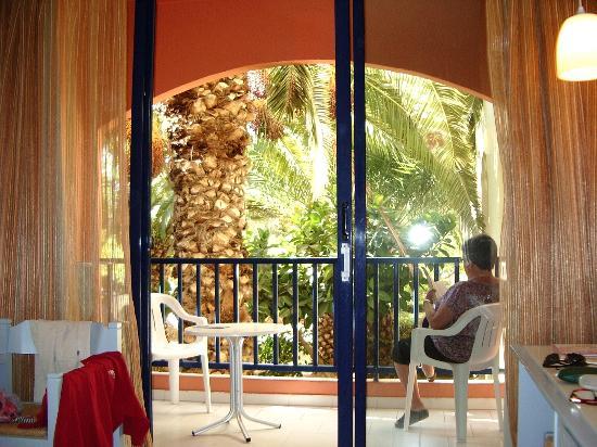Mare Monte Beach Hotel: la chambre