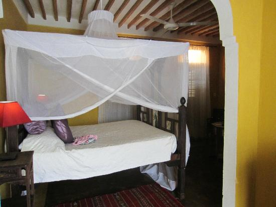 Kholle House: our wonderful room