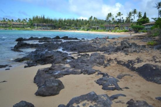 The Ritz-Carlton, Kapalua: Napili Beach , 2 minutes from the hotel