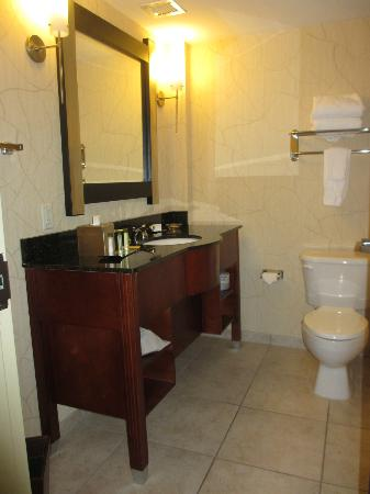 DoubleTree by Hilton Hotel Greensboro: Room
