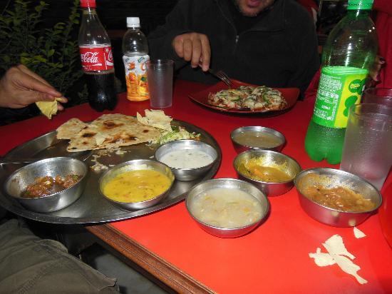Hasty Tasty: Plateau repas