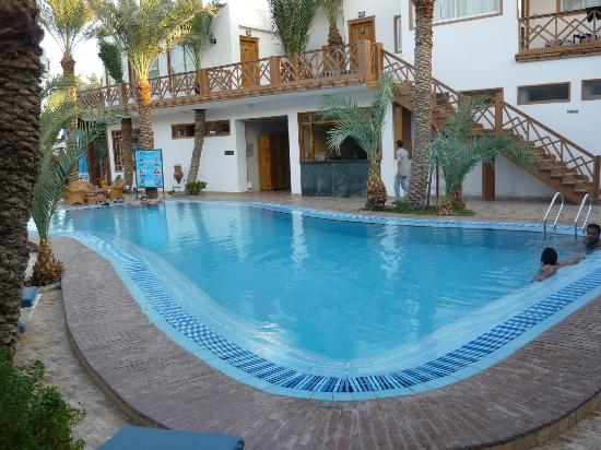 Acacia Dahab Hotel: pool