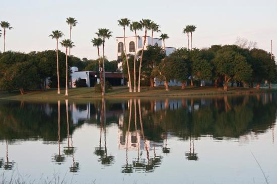 Rancho Viejo Resort: Exterior