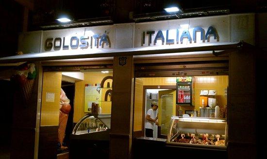 Golosita' Italiana