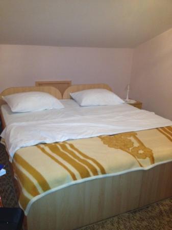 Appartements Amico: bedroom