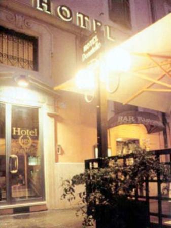 Photo of Hotel Donatello Rome