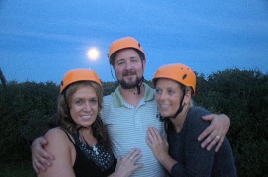 Zip Orlando: Moon Rise