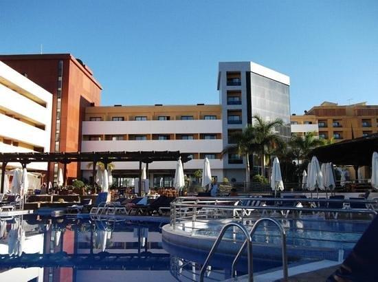 Be Live La Nina Hotel Costa Adeje Tenerife