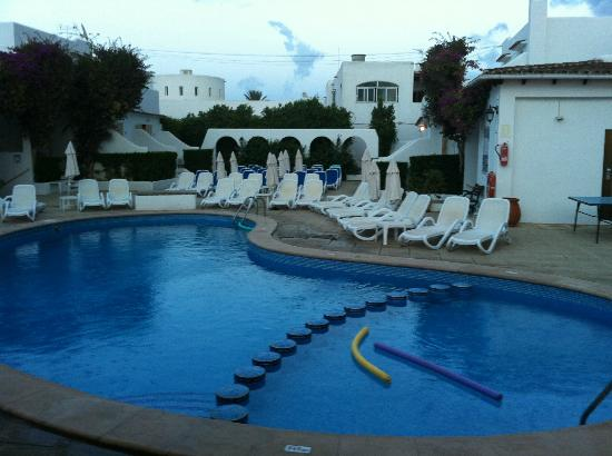 Hotel D'Or : Pool