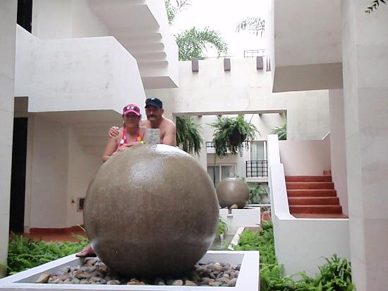 Taheima Wellness Resort & Spa : en pareja.