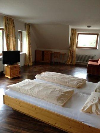 Action Forest Active Hotel: huge room