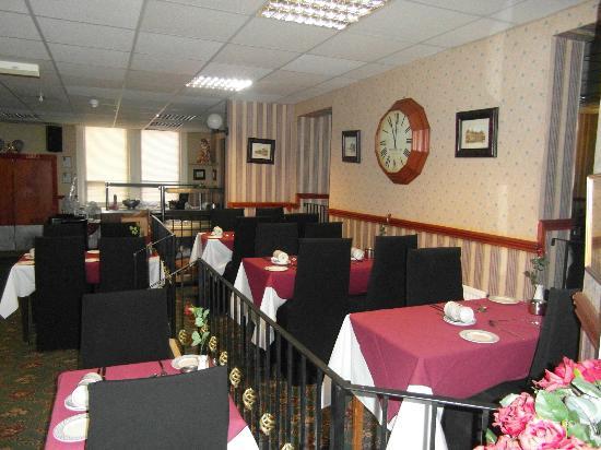 Gainsborough Hotel Blackpool Reviews