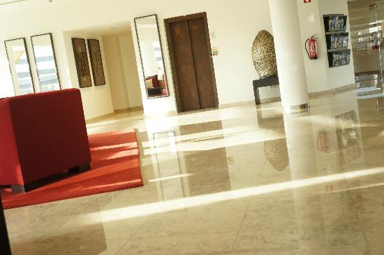 奧利維拉谷金塔Spa度假飯店照片
