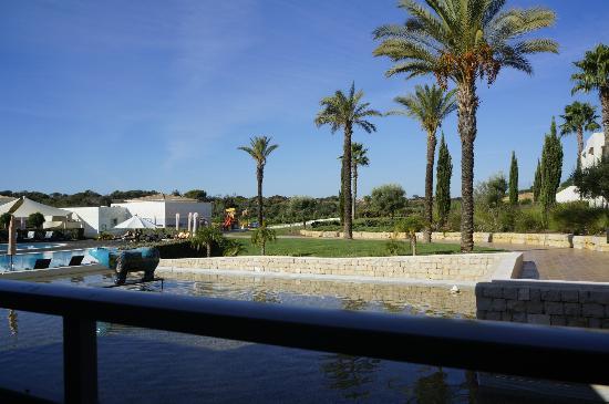 Vale d'Oliveiras Quinta Resort & Spa: Pool area