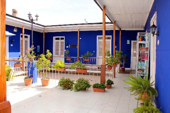 La Casona De Jerusalen Traveler's Hostel